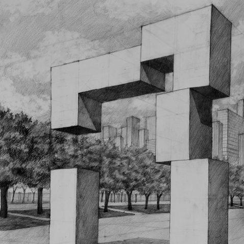 Podręcznik do rysunku architektonicznego